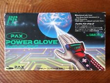 Nintendo Power Glove! [PAL/US mod available] Incl box & manual / pax famicom nes