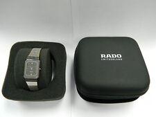 Pre-Owned Vintage Rado Diastar Mens Quartz Watch