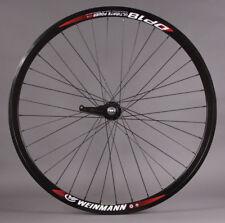 Weinmann Black Coaster Brake 700c Track Single Speed Rear Bike Wheel Only