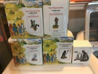 The Wizard of Oz Collection, Dave Grossman Figurine 1989