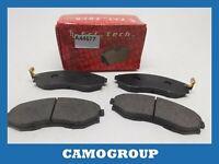 Pills Front Brake Pads Pad SSANGYONG 5330 6614203021