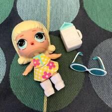 LOL Surprise Confetti Pop Series 3 Doll Go-Go Gurl Go Go Girl Color Changer MYBJ
