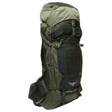 New Osprey Aether 70L Ag Rucksack Backpack Hiking Bag Outdoors Dark Dark Green