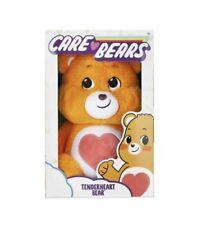 """Care Bears 14"""" Medium-Plush Tenderheart Bear"""