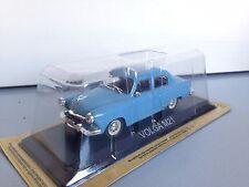 VOLGA M21 M 21 Legendary Cars of Balkans CCCP De Agostini 1/43