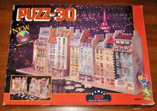 PUZZ  3D: Paris 1859. Wrebbit.