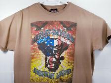 Harley Davidson XL T Shirt Milwaukee USA American Legend House of Harley Davidso