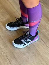 Women's New Balance Fresh Foam Hierro v5 (UK 5.5) Trail Running Shoes Trainers