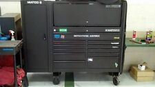 Matco 4s Tool Box  (Side Locker & Hutch Not Included)*Ask About Hutch*