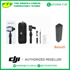 DJI Handheld Camera Stabilizers for Samsung