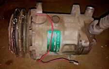 ISUZU TROOPER 3.1 AC AIRCON AIR CONDITIONER PUMP WITH PIPES