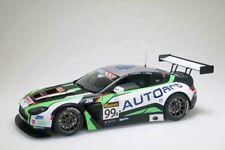 AUTOart - Aston Martin Vantage V12 2015 weiss Bathurst 12hrs Endurance Race 1:18