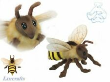 Hansa Honey Bee 6565 Plush Soft Toy Insect Sold by Lincrafts Established 1993