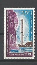 TAAF 1966 poste aérienne Yvert n° 13 neuf ** 1er choix