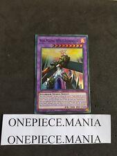Yu-Gi-Oh! Néos Magma Héros élémentaire SUPER RARE SHVA-FR034