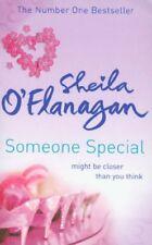 Someone Special,Sheila O'Flanagan- 9780755348879