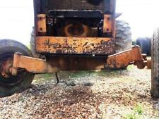 Good 1974 Case 680E Construction King Backhoe Front Steering Axle For Sale