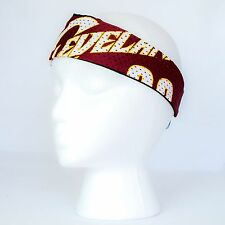 Cleveland Cavaliers Jersey Fanband Headband NBA Basketball Officially Licensed