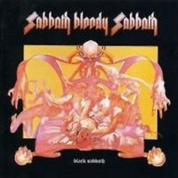 "BLACK SABBATH ""SABBATH BLOODY SABBATH"" CD NEU"