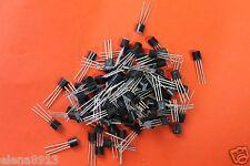 Transistors KT3107E = BC309A, BC309B  USSR  Lot of 100 pcs