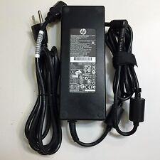 Genuine HP EliteBook 8540w series 180W AC Power Adapter 681059-001 463952-001