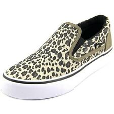 Low (3/4 in. to 1 1/2 in.) Fashion Sneakers Medium (B, M) Slip On Athletic Shoes for Women