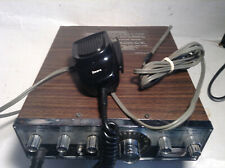 Sears Ssb 23 Channel Mobile Am/Ssb Cb Radio Transceiver