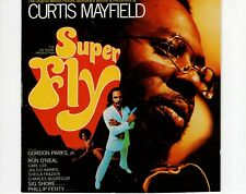 CD CURTIS MAYFIELD	superfly EX (A0571)