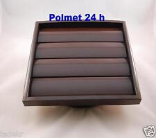 Verschlußklappe, Rückstauklappe  für Abluftrohr  100mm oder 125 mm Anschlußrohr