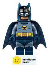 sh233 Lego DC Super Heroes 76052: Classic TV Series Batcave - Batman Minifigure