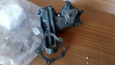 Water Pump fits Fiati Uno 140 70 TD 1.4 Diesel