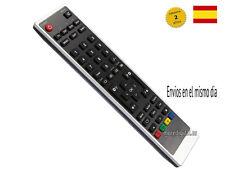 Mando a distancia de reemplazo para TV INVENTEC INV024LED-HD