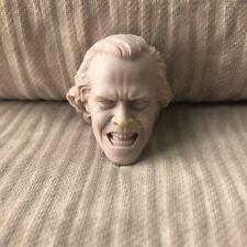 Free Ship 1/6 scale Shocking Guy The Shining Jack Nicholson Custom Head Sculpt B