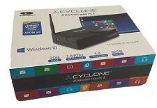 Sumvision Cyclone Mini PC2 Official Windows10 1.84Ghz 2GBRAM 32GB Bluetooth 4K