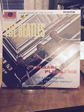 Please Please Me by The Beatles (Vinyl, Jul-1987, Parlophone (UK)) MONO PMC1202