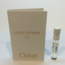Chloe Love Story EDP Samples Lot of 2  FRANCE  FREE GIFTS   ON SALE  EASTER  HOT