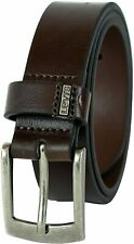 Levi's Boys' Kids Belt - School Casual for Jeans Classic Strap and Single Prong