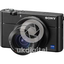 Sony Cyber-shot RX100 V Camera, DSC-RX100M5