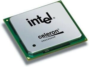 Processeur Intel Celeron D 336 2.8GHz Socket LGA775 SL7TW CPU 775 PC