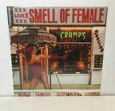 The Cramps - Smell of Female Sealed