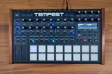 Dave Smith Instruments Tempest [legendary & discontinued analogue drum machine]