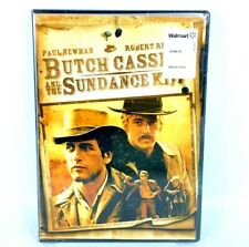 Butch Cassidy and the Sundance Kid (Dvd, 2000) 1969 Western New