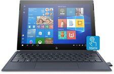 """HP ENVY x2 2-in-1 12.3"""" FHD Touch-screen Snapdragon 835 4GB RAM 128GB Flash W10S"""