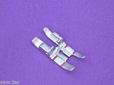 0.6cm Matelassage En Mosaïque pied compatible avec pfaff machine à coudre avec