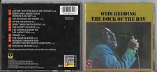 CD 11 TITRES OTIS REDDING THE DOCK OF THE BAY 1991  ATCO Records ‎– 7567-80254-2