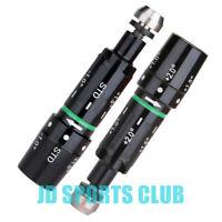 1pc Tip .335 Golf Shaft Adapter Sleeve For Cortex Triton FG C300 D300 Driver