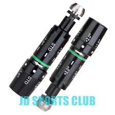 1pc Tip .335 Golf Shaft Sleeve Adapter For Cortex Triton FG C300 D300 Driver