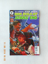 Classic Star Wars: Han Solo At Stars' End – 3 Issue Series – Dark Horse