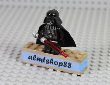 LEGO Star Wars - Darth Vader w/ Lightsaber Sith Lord Minifigure 7965 10212 10123