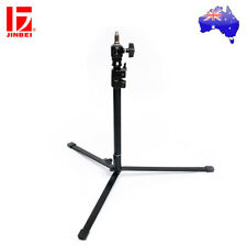 "Pro L-600F Studio Photography Backlight Floor Light Stand 65cm / 25"" Up to 5KG"